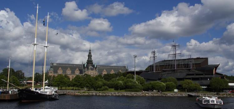 Djugården et Vasa